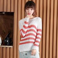 Quality 2016 Fashion Colorfull Crochet Women Pullover Sweater for sale