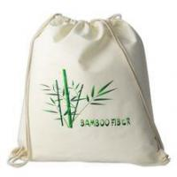 Quality Bamboo shopping bag for sale