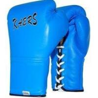 Quality microfibre leather Boxing gloves for sale