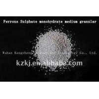 Quality Ferrous sulfate monohydrate feed grade for sale