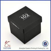 Custom Cufflink Gift Box/ Bow Tie Box