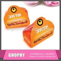 China Paper Meal Box, Paper Lunch Box, Food Paper Box on sale