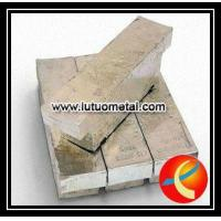 Buy cheap Metal Related Tin ingots product