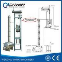 Quality JH high purity ethanol continuous distillation equipment for sale