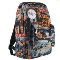 Quality Backpack Canvas school bags for grade 5 KT-BP003-SC for sale