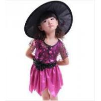 China Apparel Custom made halloween costume for kids on sale
