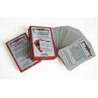 Quality factory supply custom cards printing, game cards,French cards for sale
