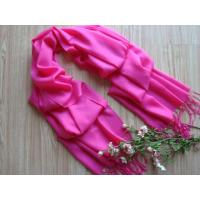 Buy cheap wool scarf 80s 100% wool s… from wholesalers