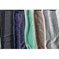 Quality KNIT HACCI FABRIC HACCI FABRIC TPD-KRT13-101 for sale