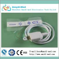 China Masimo 6P Adult breathable film disposable probe on sale