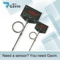 Quality GPT360 Digital Melt Pressure Gauge for textile industry for sale