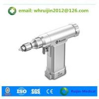 Quality ruijin great toe bone drill / health surgical micro bone drill for sale