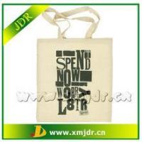 Quality Wholesale Cheap Recycled Nepal Cotton Bag for sale
