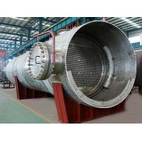 Quality Petrochemical Equipments Double pipe heat exchanger for sale