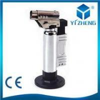 China Culinary Torch Science Medical Butane Gas Welding Torch Soldering Gun Lighter YZ-015 on sale