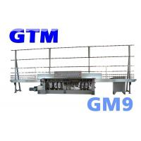 Buy cheap GM9 Glass Straight-Line Edging Machine product