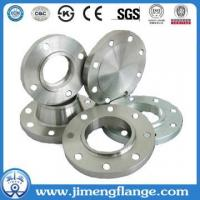 Quality Forged Steel Plate Welding Flange for sale