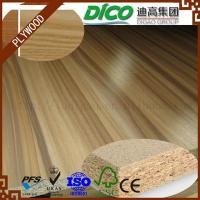 MDF MELAMINE PARTICLE BOARD 27
