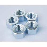 Quality HEX NUT ASME/ANSI B18.2.2 HEX NUTS for sale
