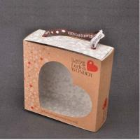 Quality custom paper box for soap/tie/directly supply from yiwu jiana factory for sale