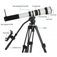 Quality 650-1300mm Super Telephoto Zoom Telescope for sale