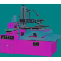 Quality EDM equipment EDM Wire Cutting Machine --DK7740 for sale