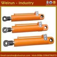 high quality hydraulic cylinder for log splitter/Chinese specialized manufacturer