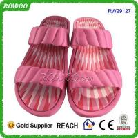 Buy cheap Fashion Women Indoor Flat Pink Eva Slippers (RW29127) from wholesalers