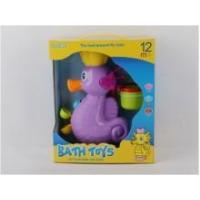 China Baby Toys Combination of bathing in the hippocampus on sale