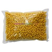 Quality 0.43 cal 10000 pcs/box 0.43 caliber paintball made with Gelatin&PEG for sale