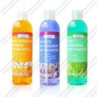China Skin Care Products Nourished and Refreshed Herbal Hair Shampoo on sale