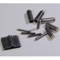 Die Cutting Rule Punches & Spring Punches