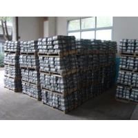 Quality Metal materials Tin ingot for sale