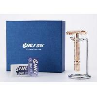 China Safety USA stainless steal single blade or multi blade razor for man using on sale