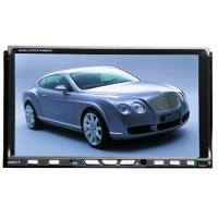 China In Dash DVD MDV700N on sale