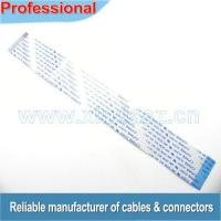 Buy cheap Cables 0.5mm ffc cable connector product