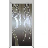 Buy cheap Elevator door Elevator Door product