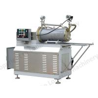 Quality WSS-30L Series Horizontal Sand Mill for sale