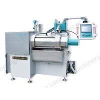 Quality Horizontal internal-cooling full function bead mill for sale