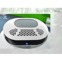 Quality Car Air Purifier High quality car air freshener /car air purifier ionizer for sale