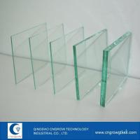 Buy cheap Clear float glass 3mm-19mm float glass factory in China with CE ISO CCC product