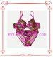 Buy women's underwear bra and panty sets 2015 new design sexy fancy stylish bra and panty set at wholesale prices
