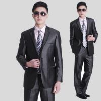 Quality See All Categories Men 's formal business suit for sale