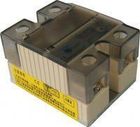 Solid state relay with Fast-fuse