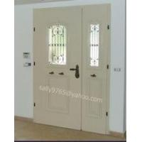 Buy cheap Aluminum Framed Security Door,Steel Security Doors product