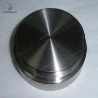 Quality Titanium target Product No.:36 for sale