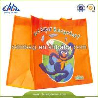 Quality factory price non woven reusable grocery bags for sale