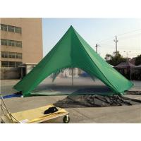 Quality Dia12m Hiking star tents for sale