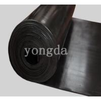 Rubber Products Black Viton Rubber Sheet