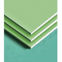 Buy cheap Gypsum board series Moisture-proof gypsum board product